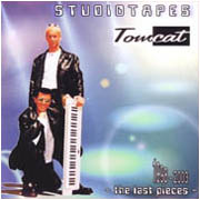 Studiotapes - The Last Pieces 1984-2003